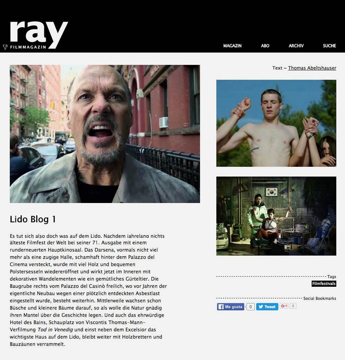 ray-blog